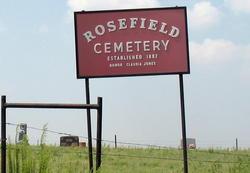 Rosefield Cemetery