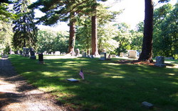 Long Hill Cemetery