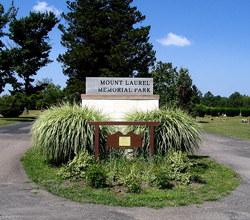 Mount Laurel Memorial Park