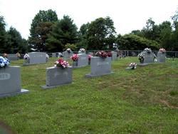 Jonah Marshall Cemetery