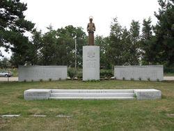 Ascension Catholic Cemetery