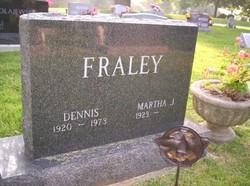 Dennis Fraley