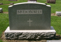 Alexander McDonald