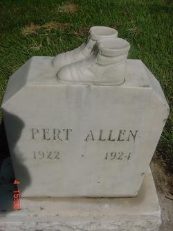 Pert Allen