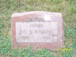 Jay S Binning