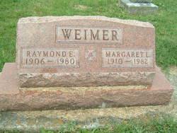 Margaret L Weimer