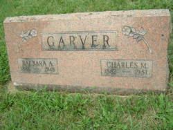 Charles M Garver