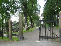 Cemetery of Our Saviour