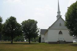 Charlotte United Methodist Church Cemetery