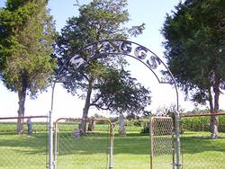 Staggs Cemetery