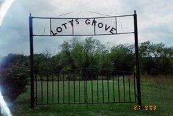 Lotts Grove Cemetery
