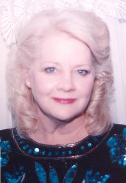 Carolyn Thomas Sorensen