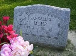 Randall S. Mohr
