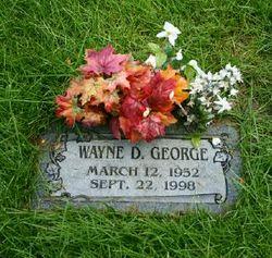 Wayne D. George