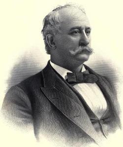 John Wilkerson Kendall