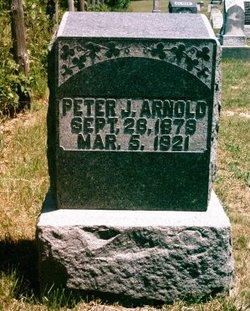 Peter J. Arnold