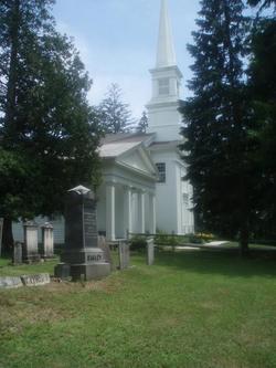 Harford Cemetery