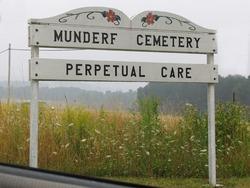 Munderf Cemetery