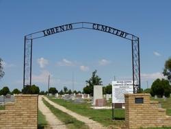 Lorenzo Cemetery