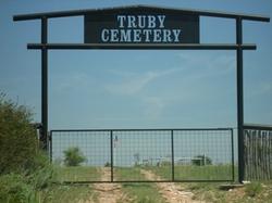 Truby Cemetery