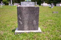 "Ahaz Jefferson ""A.J."" Chadwick"