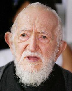 Abbé Pierre Henri Grouès