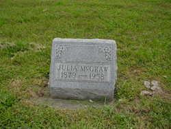 Julia McGraw