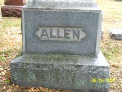 Celia D Allen