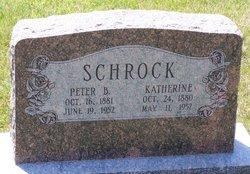 Peter B. Schrock