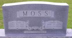 Charlie H. Moss