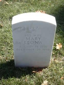 Mary Leona Ferguson