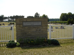 Saint Jacob Cemetery