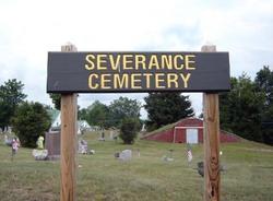 Severance Cemetery