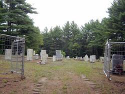 North Hudson Cemetery