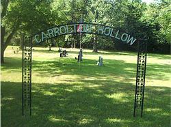 Carrollton Hollow Cemetery
