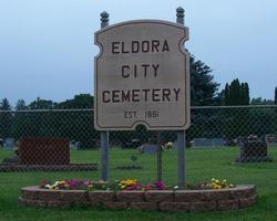 Eldora City Cemetery