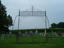 Chester Friends Church Cemetery