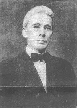 Henry Clay Beattie, Sr