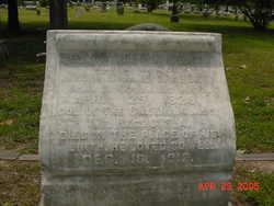 Col George William Abert, Jr