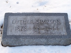 Luther Simpson