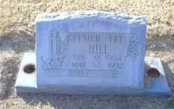 Elmer Lee Hill