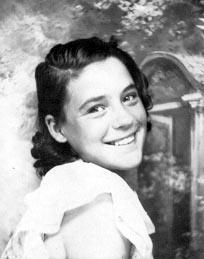 Myrtle Yvonne <I>May</I> Partridge