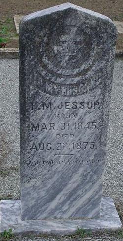 Francis Milton Jessup