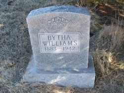 Bytha Williams