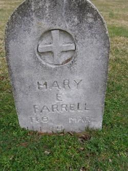Mary E. Farrell