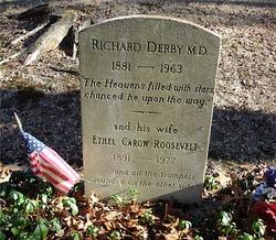 Dr Richard Derby