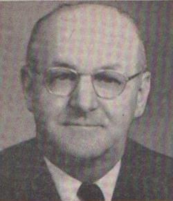 Roy Walter Riehlman