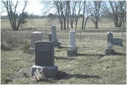 Deppeler Cemetery