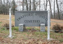 Swafford-Davis Cemetery