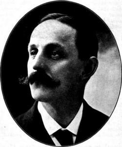 Edwin Upton Curtis